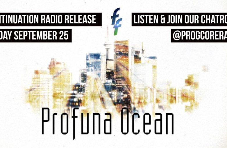 Continuation radio release
